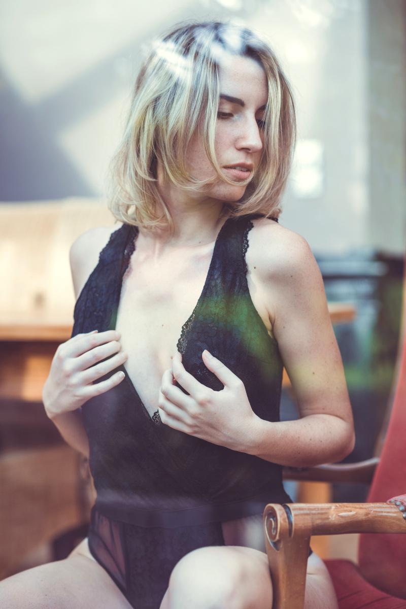 photographe lingerie Lille